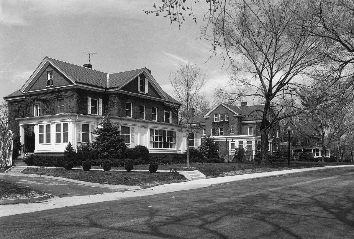 Fort Myer Historic District