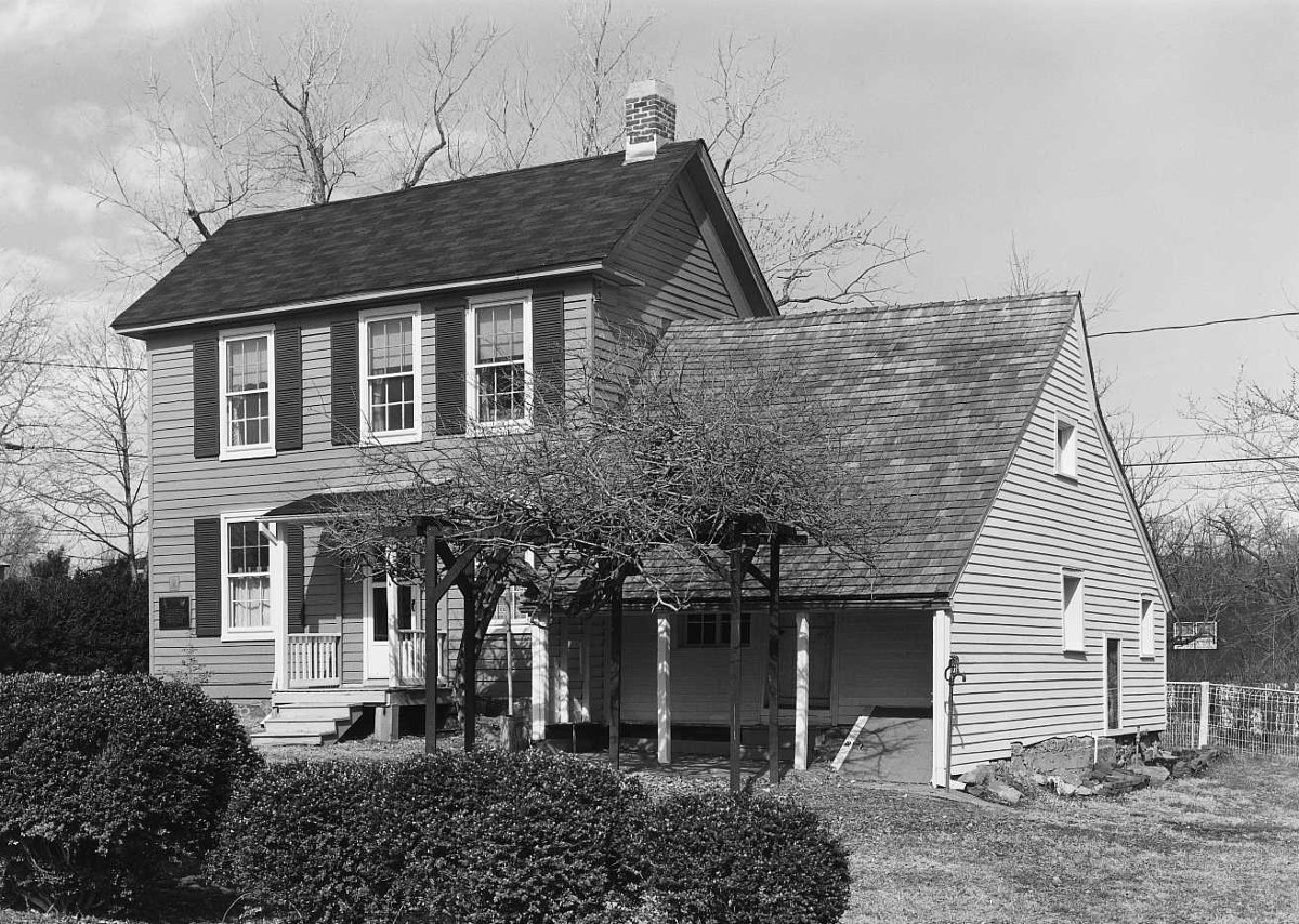 Ball-Sellers House