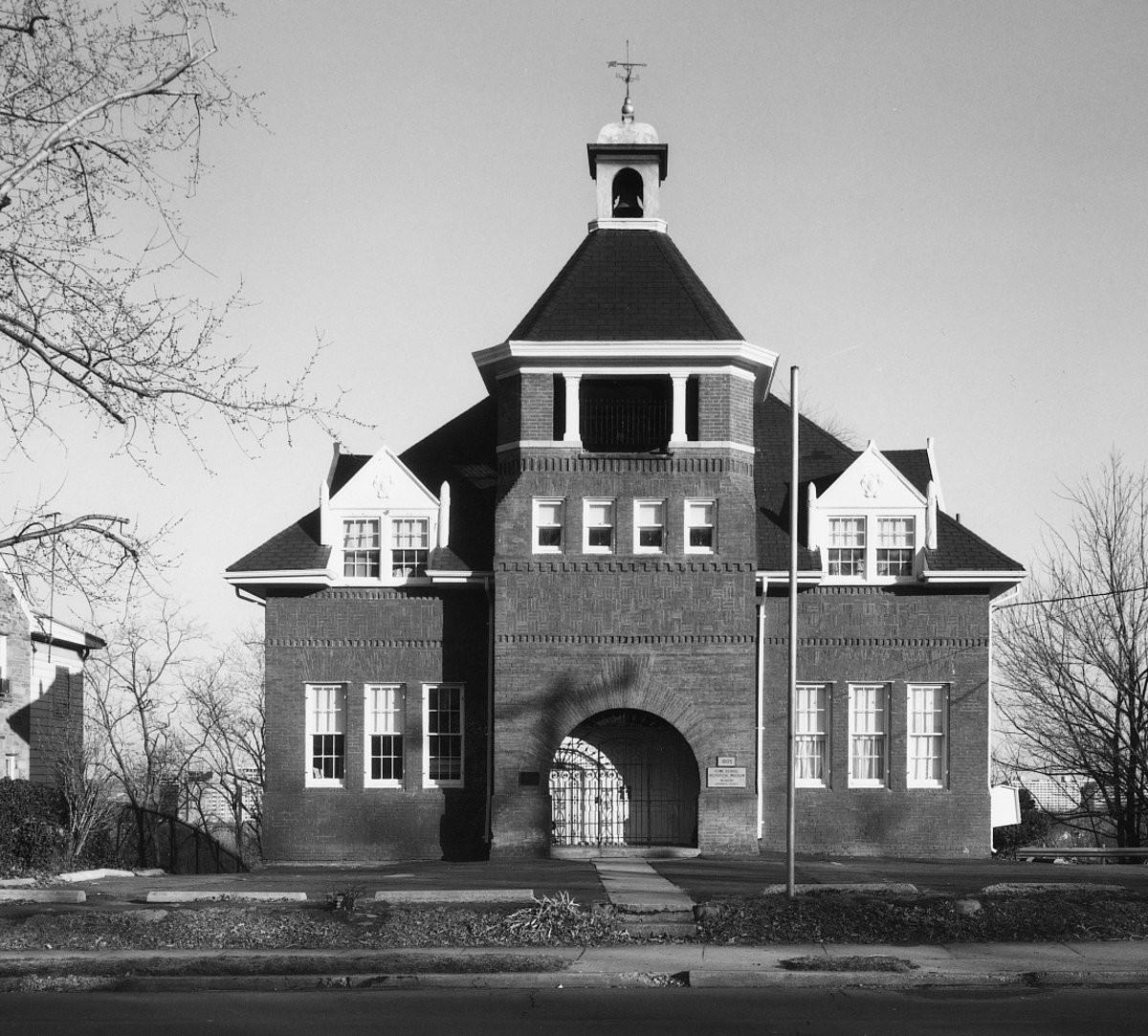 Hume School