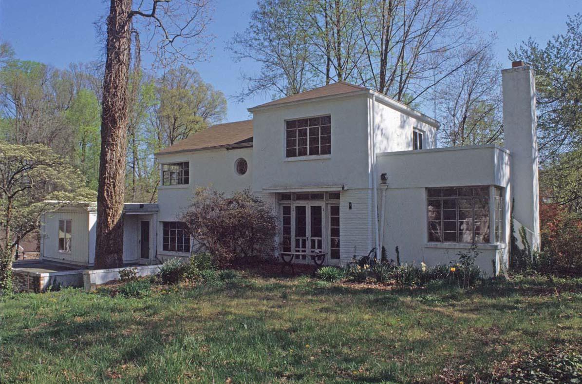 Earle Micajah Winslow House