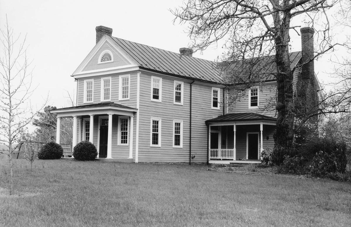 Woodstock Hall Tavern