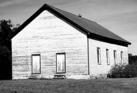 Earlysville Union Church