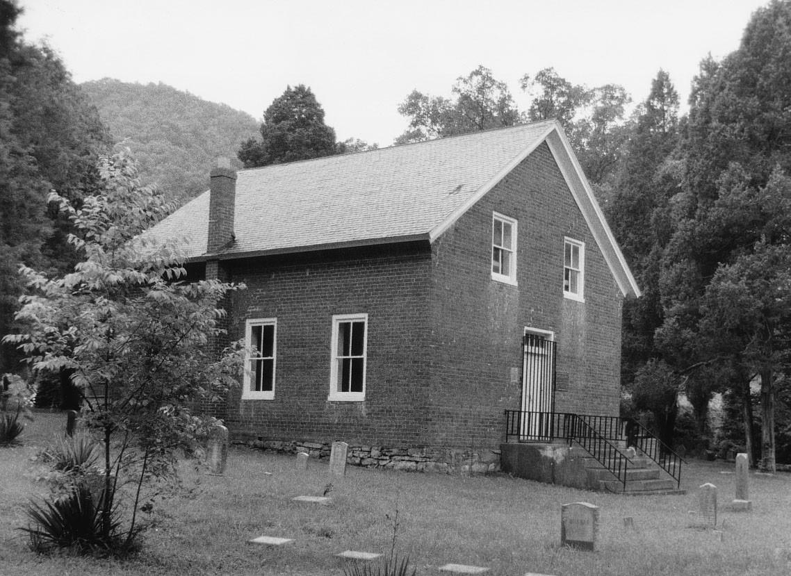 Oakland Grove Presbyterian Church
