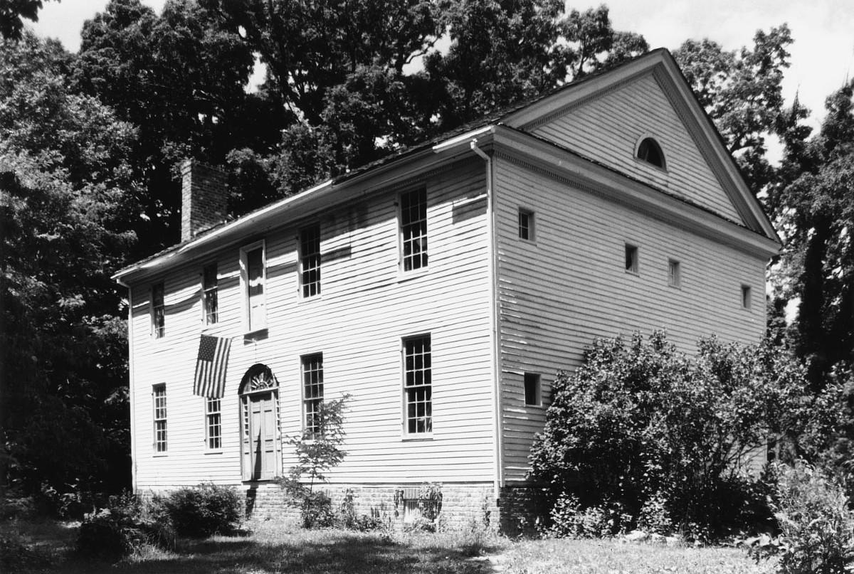 Massie House