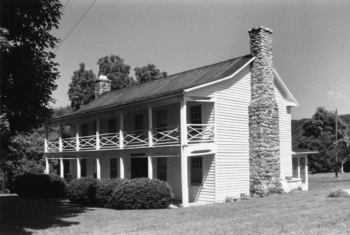 Persinger House