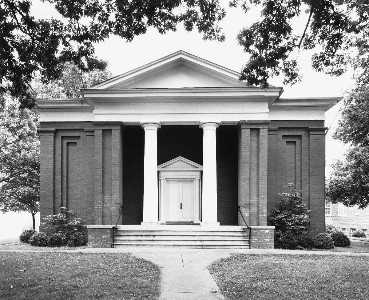 Tinkling Spring Presbyterian Church