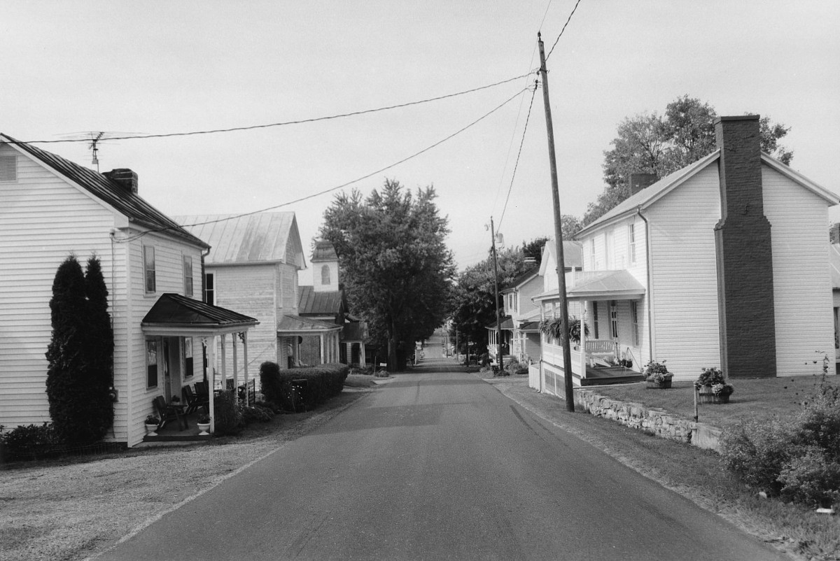 Middlebrook Historic District