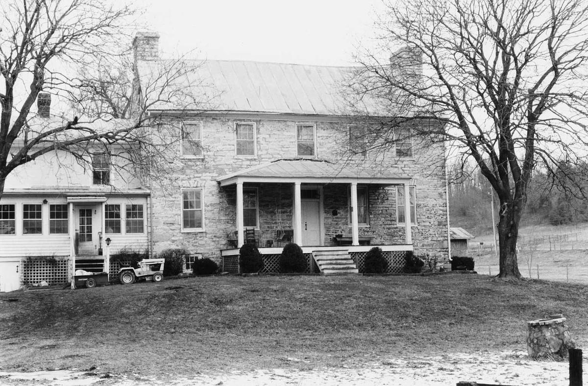 Clover Mount (Stonehouse Farm)