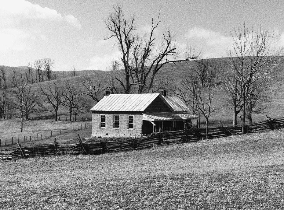 Glebe Schoolhouse