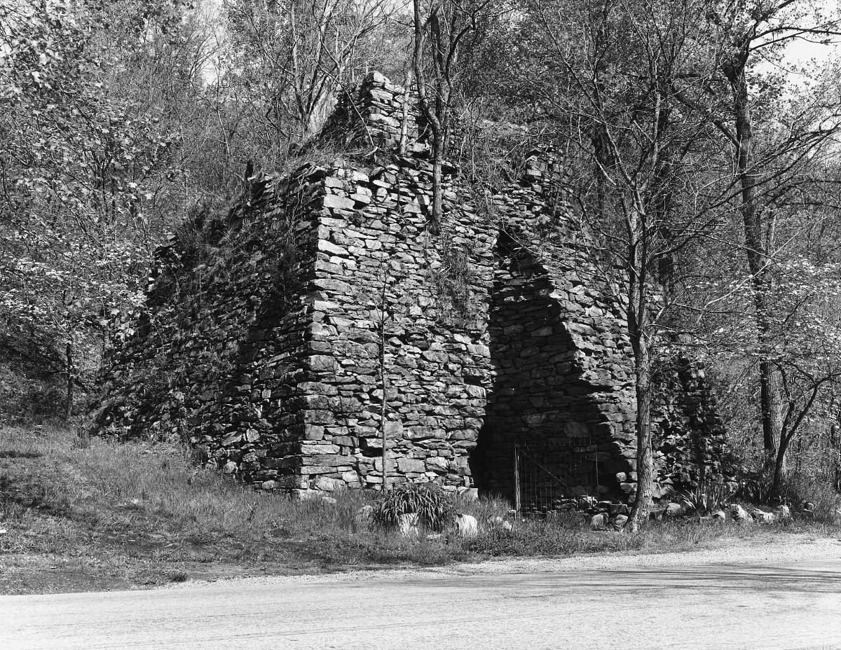 Mount Torry Furnace