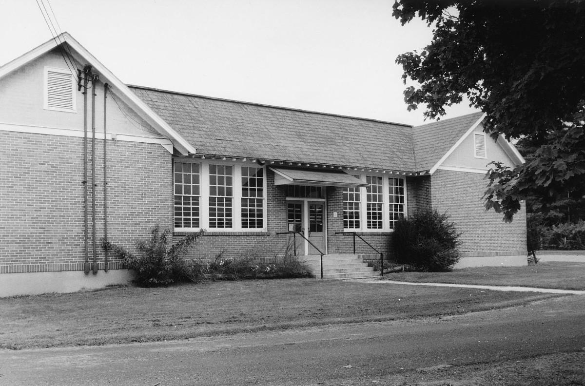 Crimora School