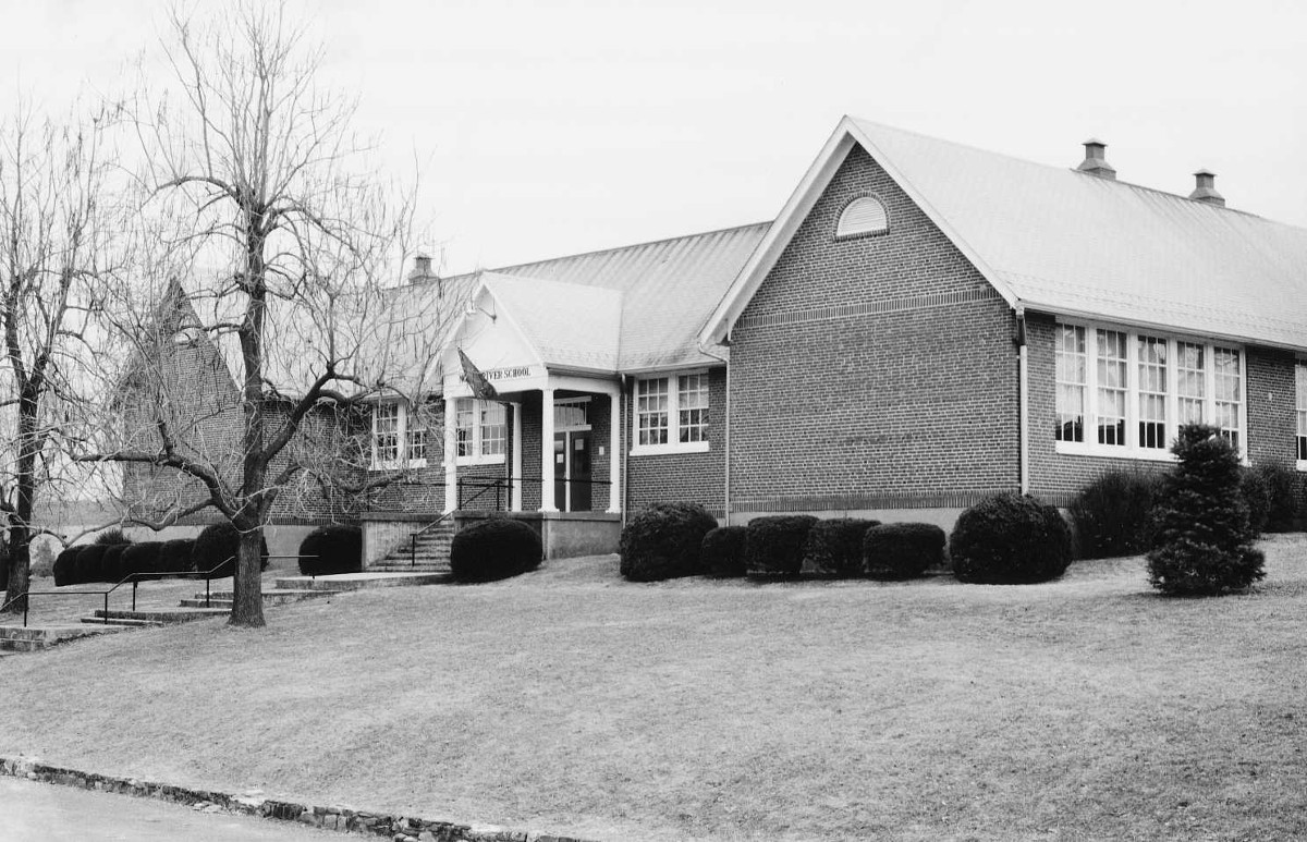 North River Elementary School
