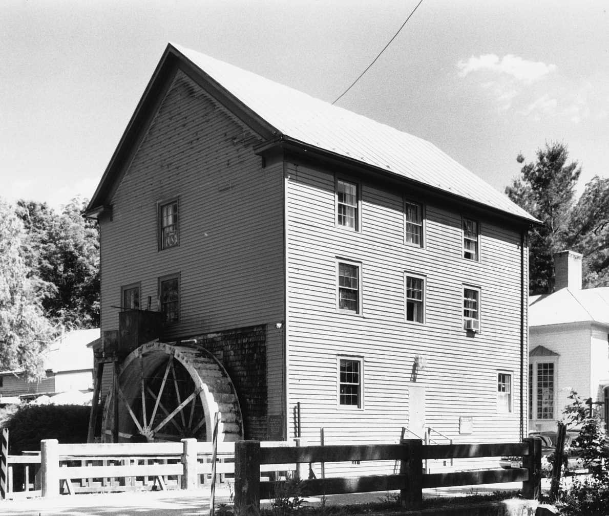 Warm Springs Mill