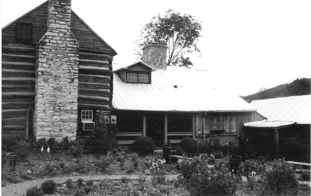 Mustoe House