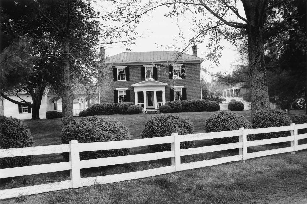 Cifax Rural Historic District