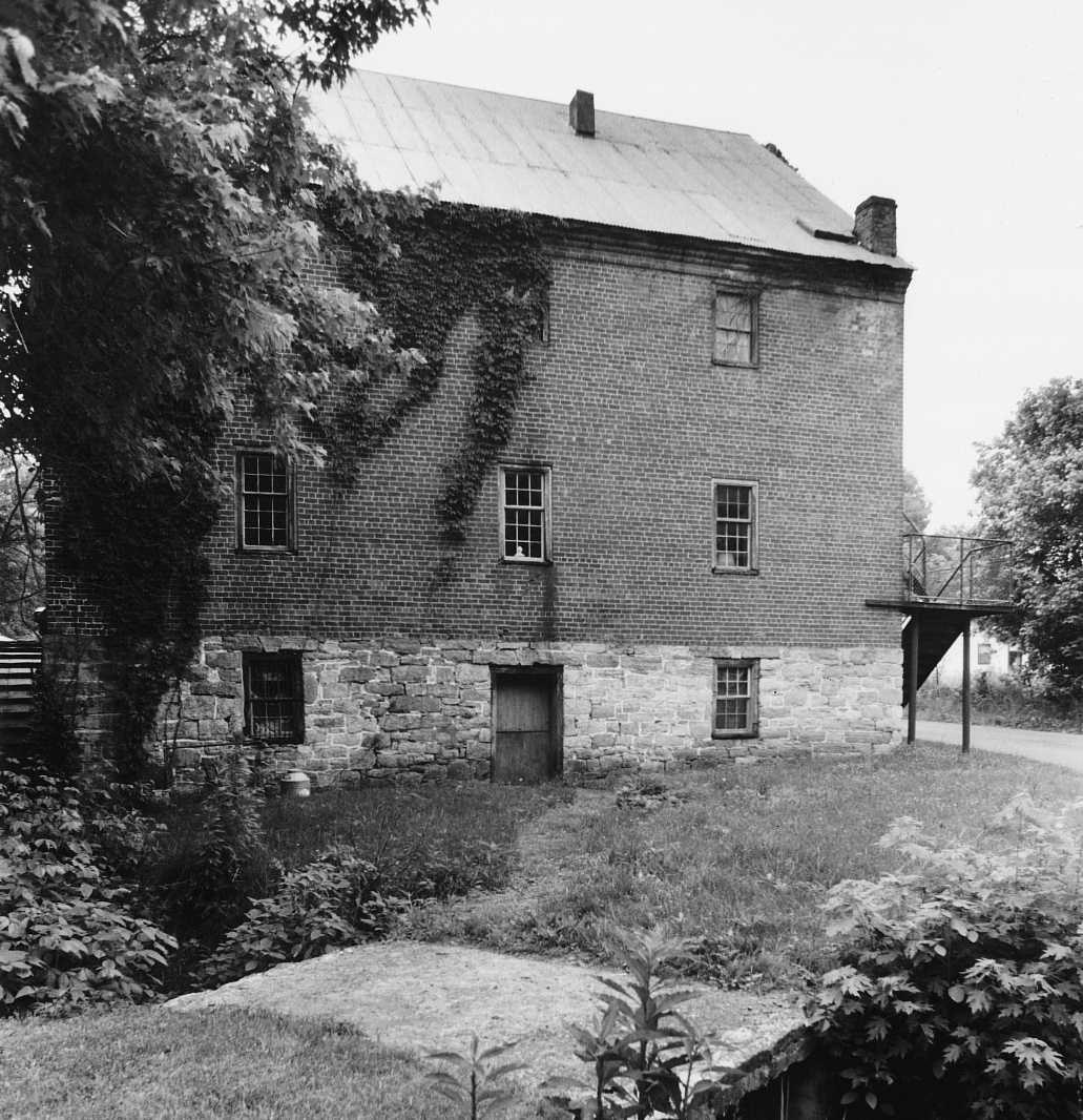 Nininger's Mill (Tinker Mill)