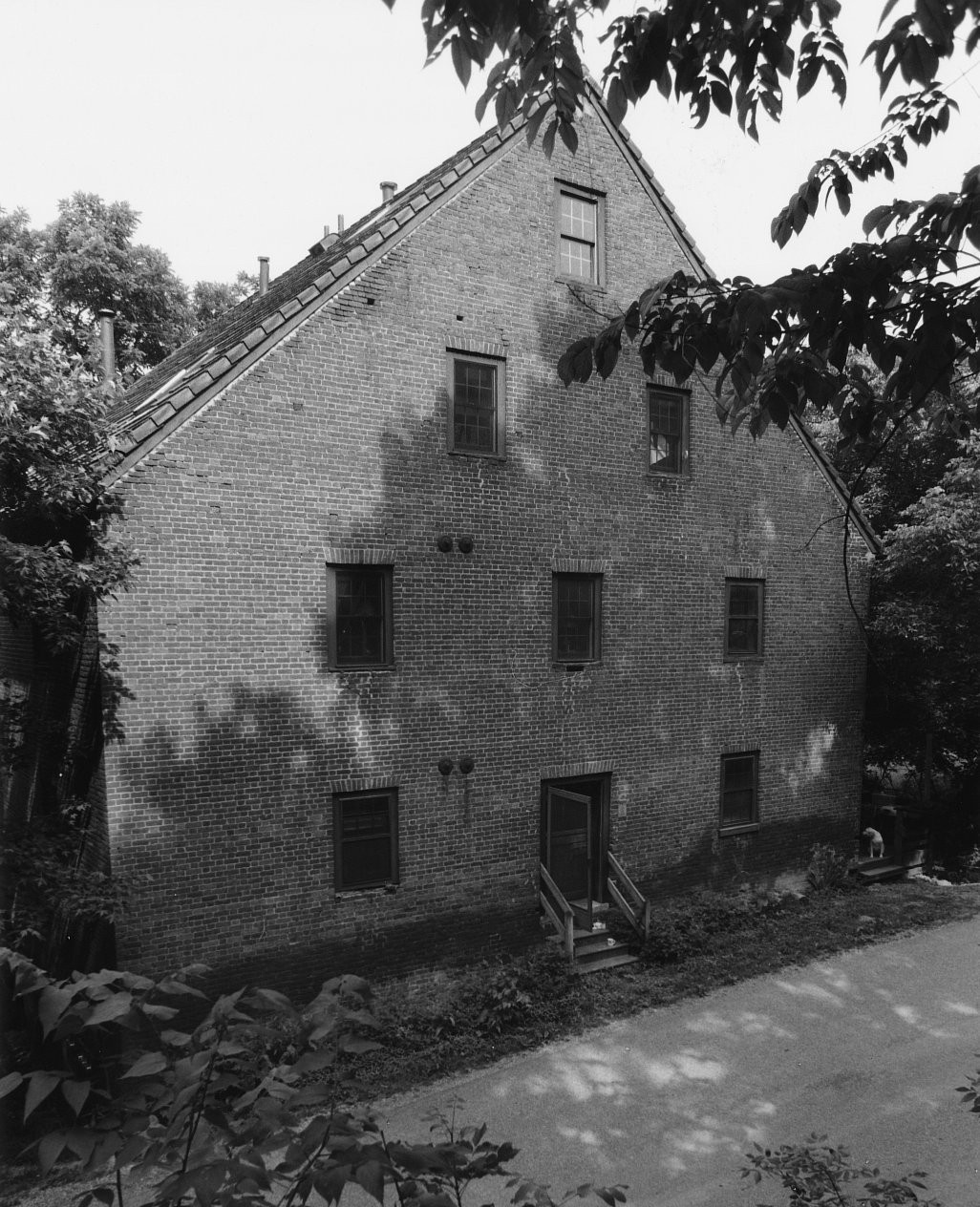 Breckinridge Mill