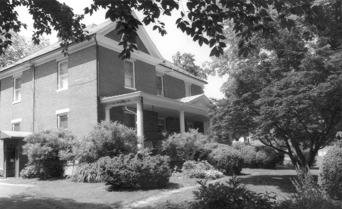 Thomas D. Kinzie House