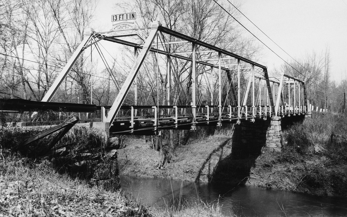 Gholson Bridge