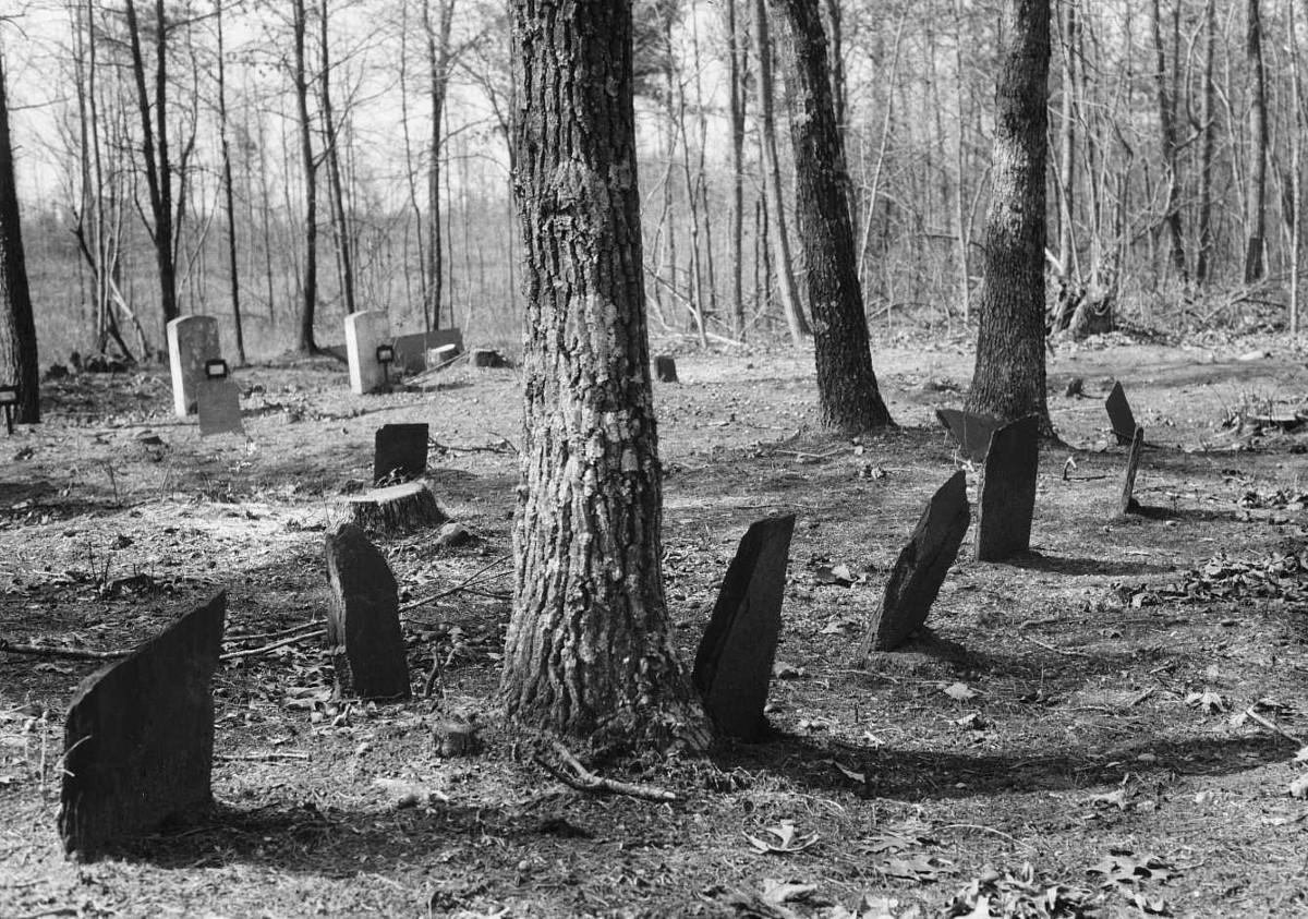 Stanton Family Cemetery