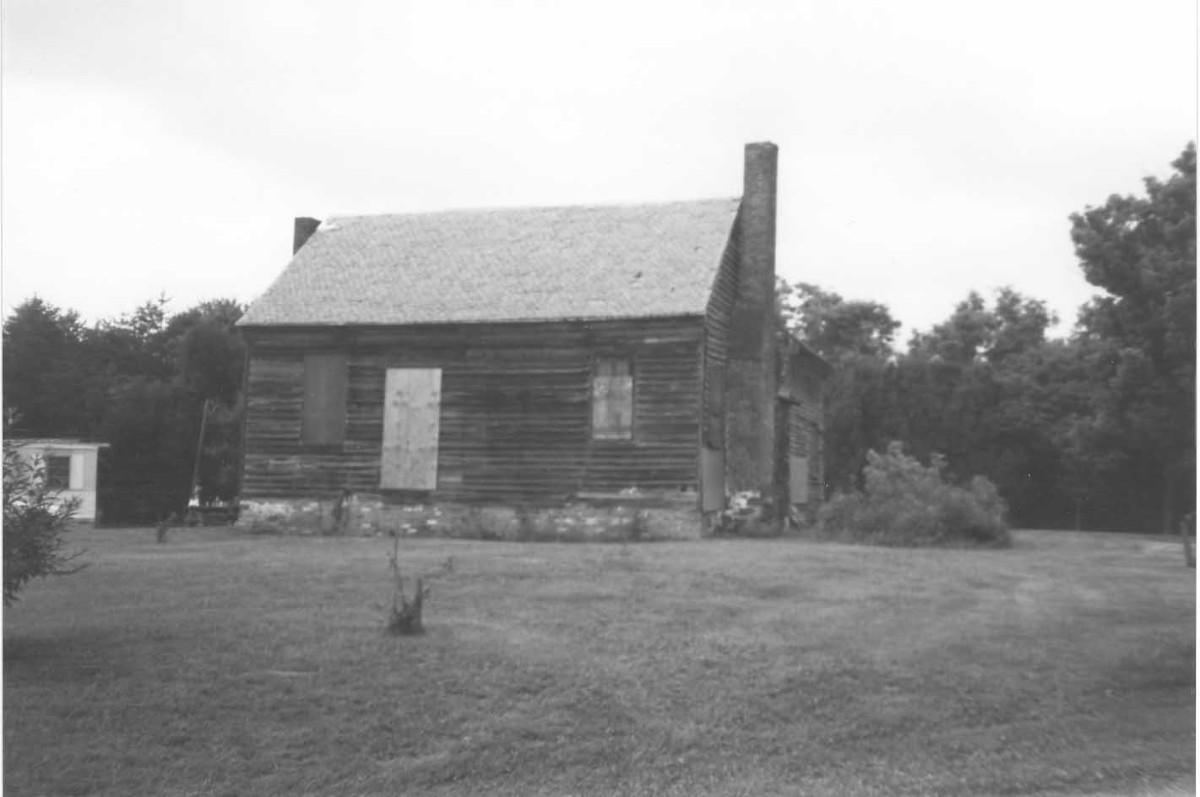 Guerrant House