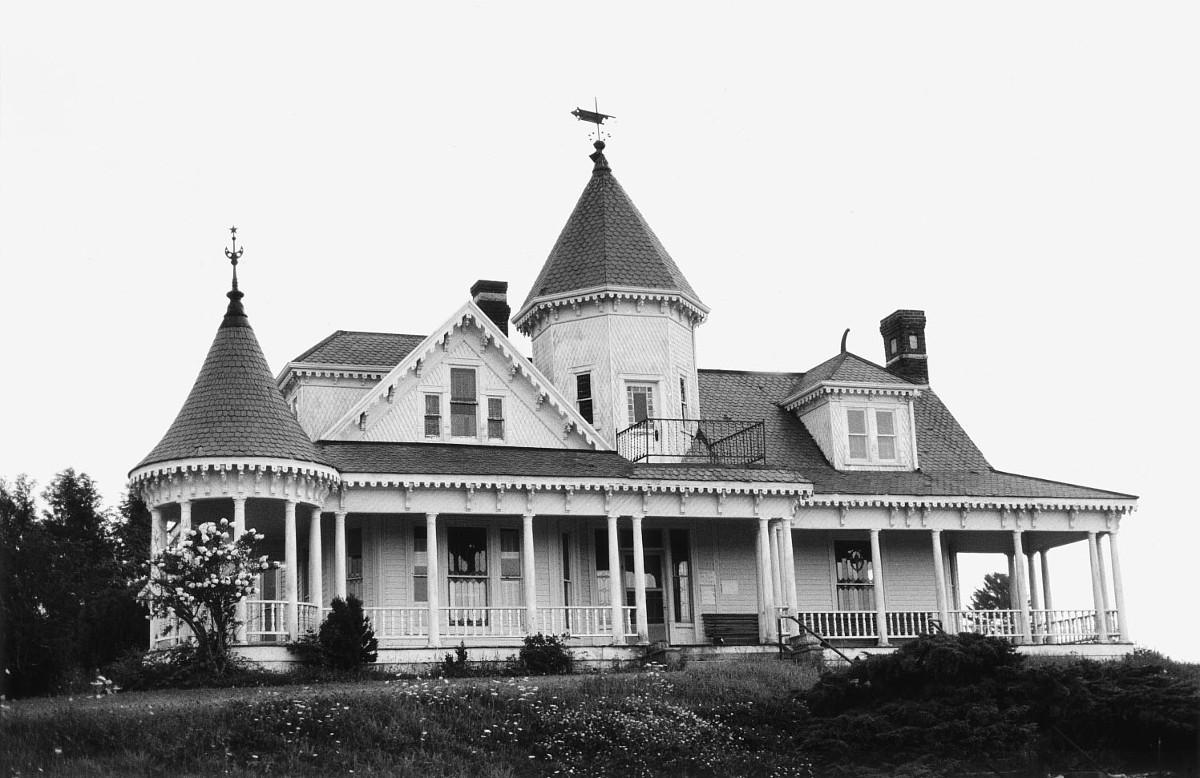 Sidna Allen House