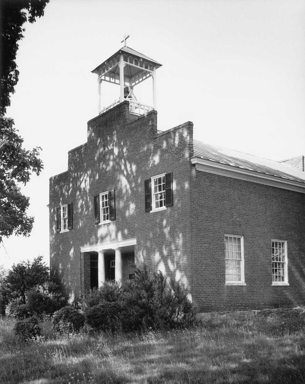 Wickliffe Church