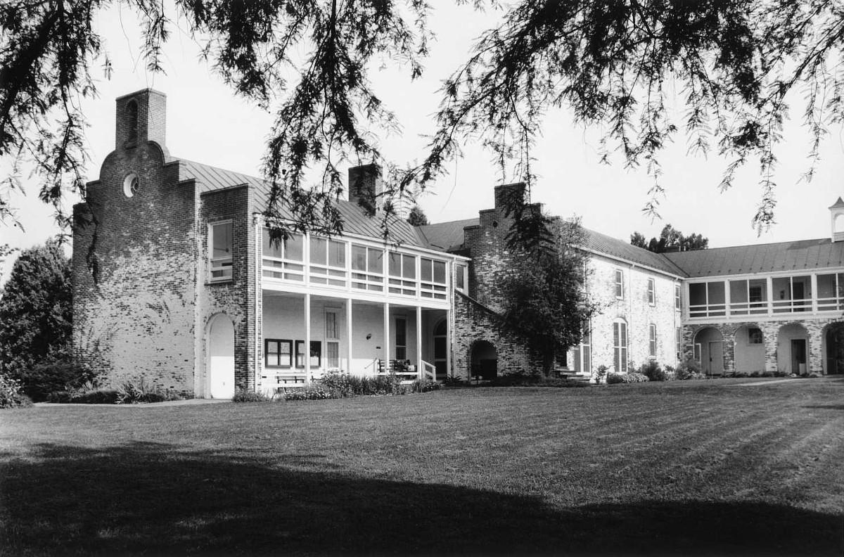 Blandy Experimental Farm Historic District