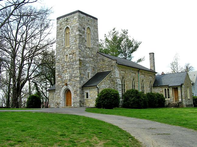 Chapel Rural Historic District