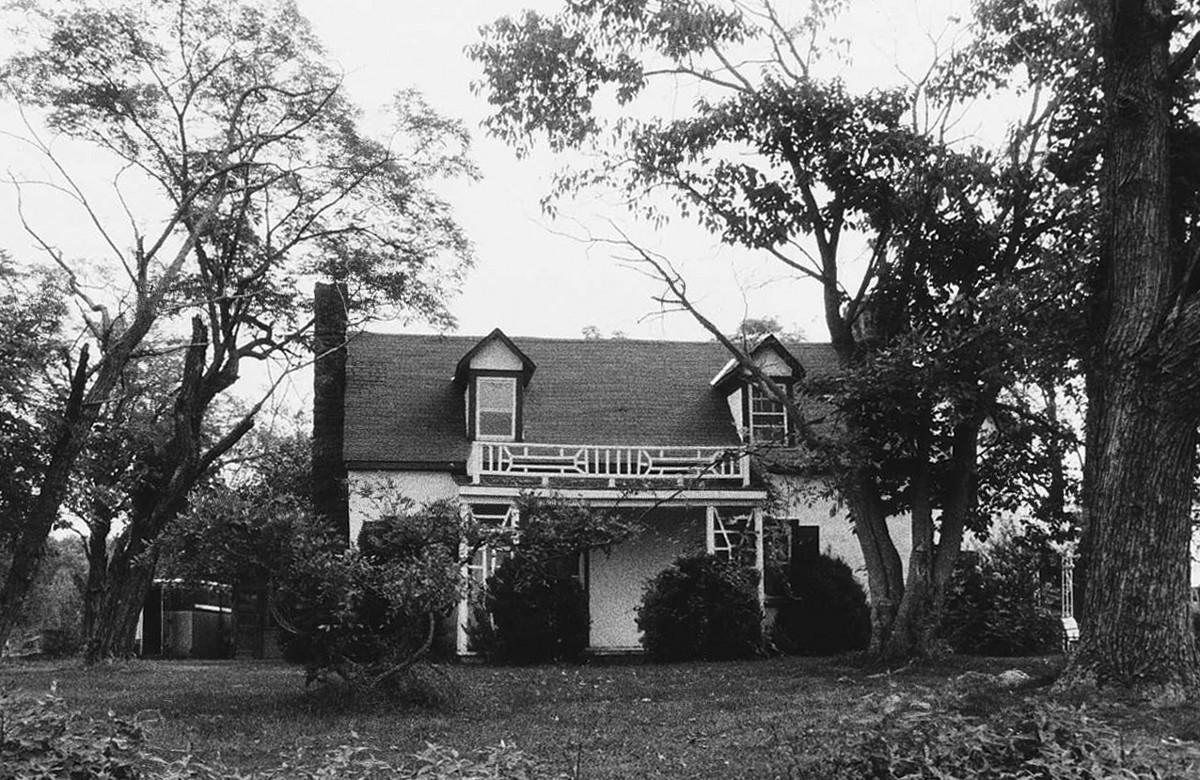 Madden's Tavern