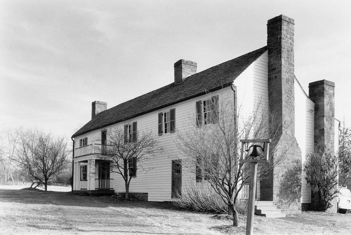 Dranesville Tavern