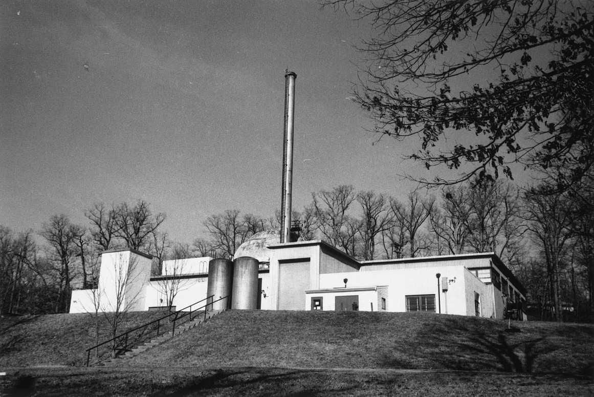 U. S. Army Package Power Reactor