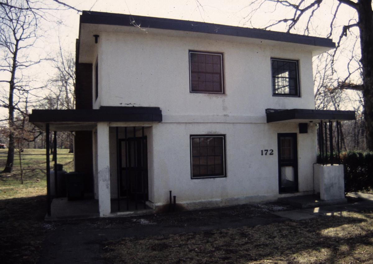 Thermo-Con House
