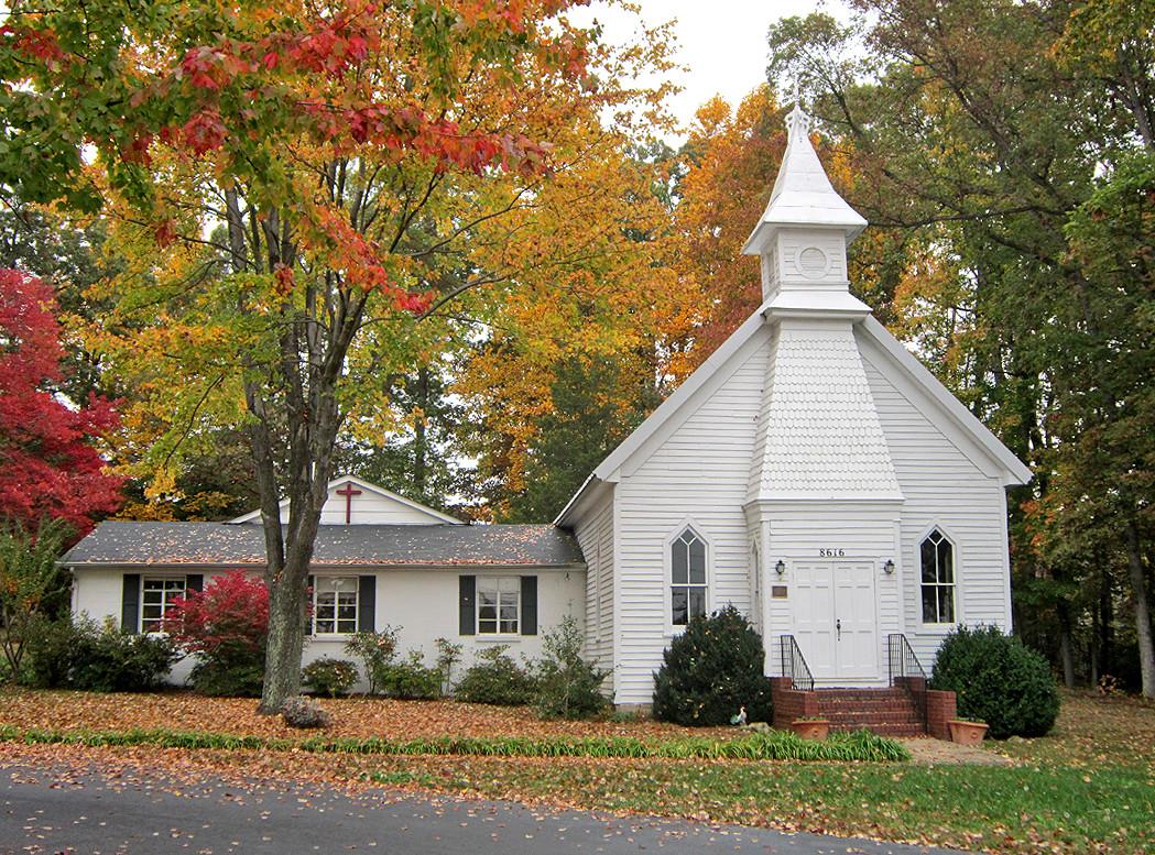 Silverbrook United Methodist Church