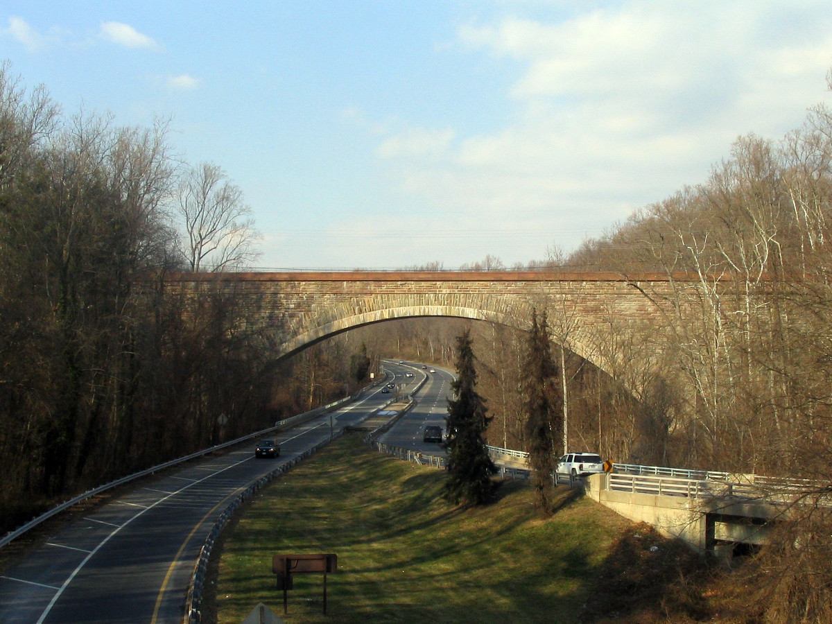 Washington Aqueduct