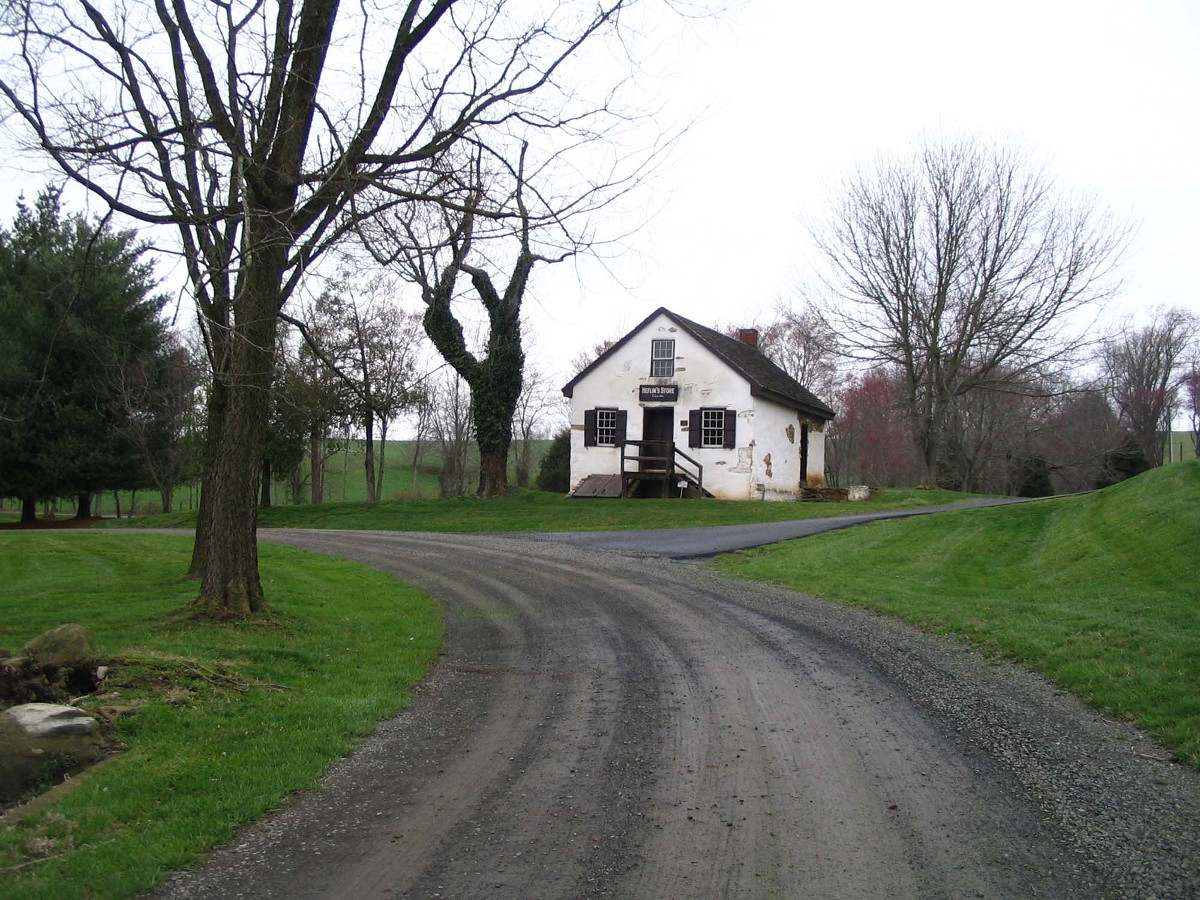 Broad Run/Little Georgetown Rural Historic District