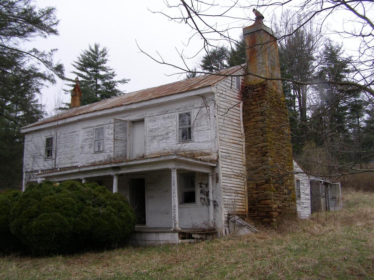 Phlegar House