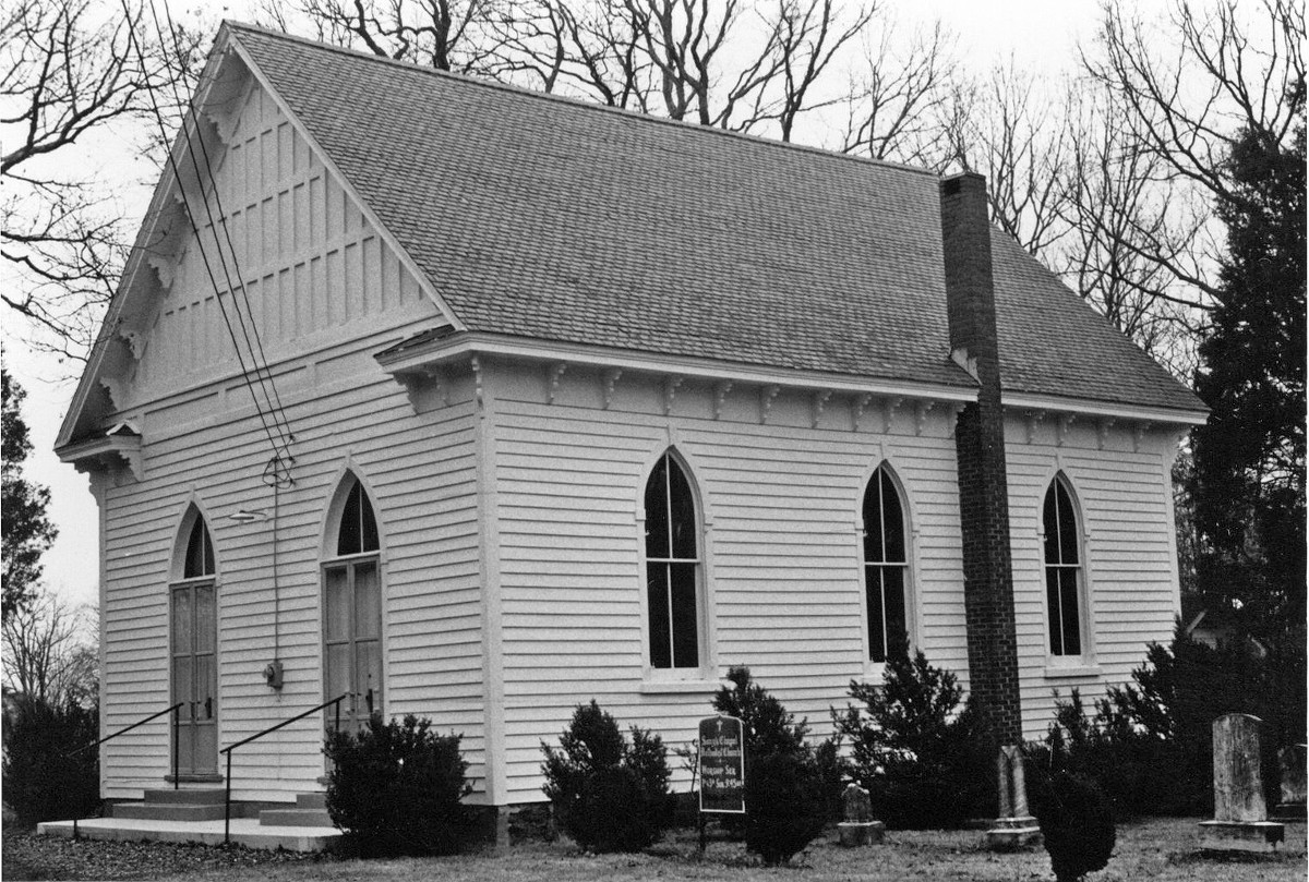Seay's Chapel Methodist Church