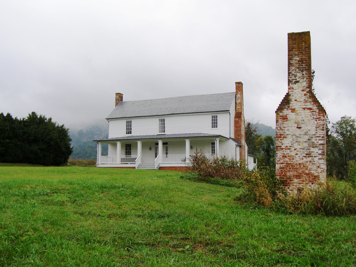 Jubal A. Early Homeplace