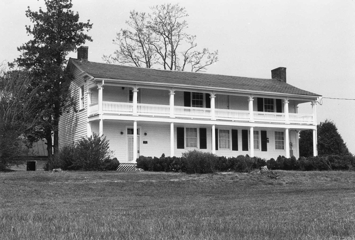 Brooks-Brown House