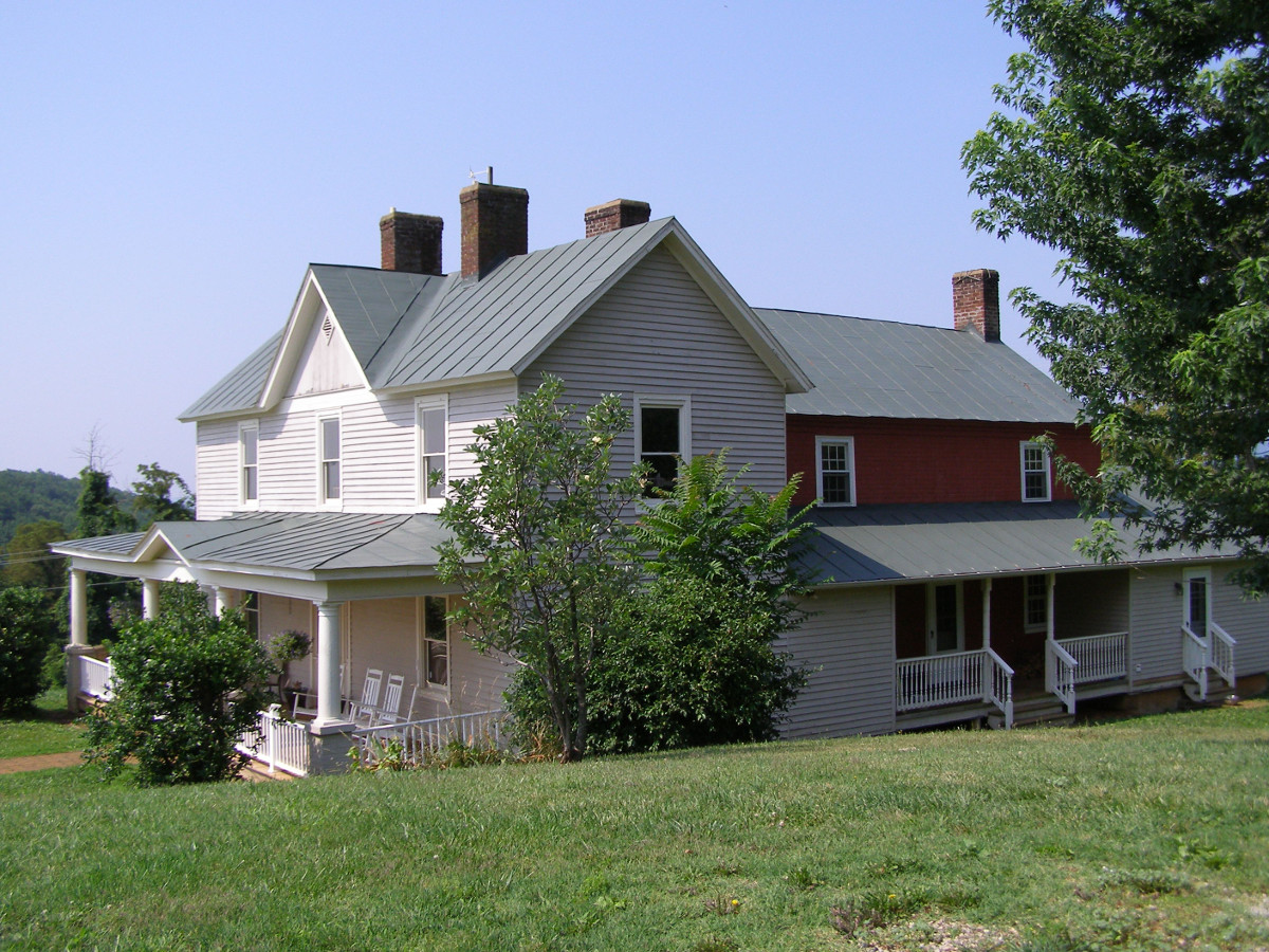 The Bowman Farm