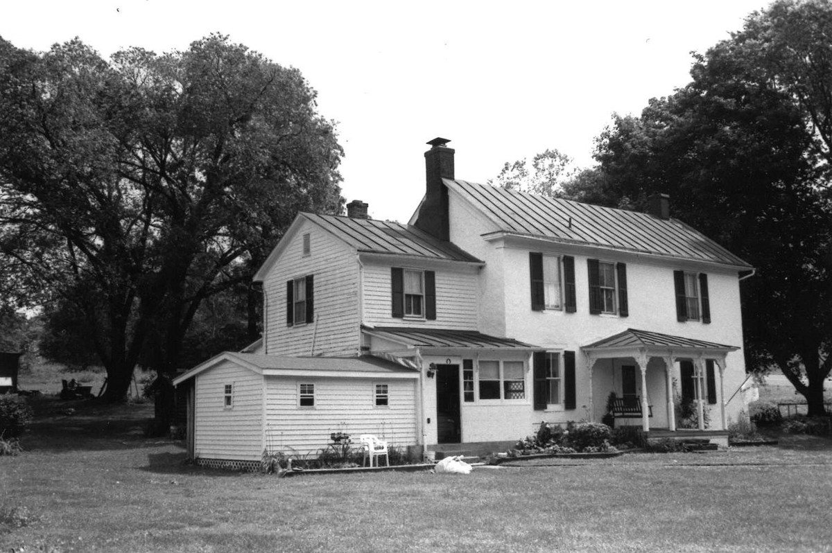 Old Forge Farm