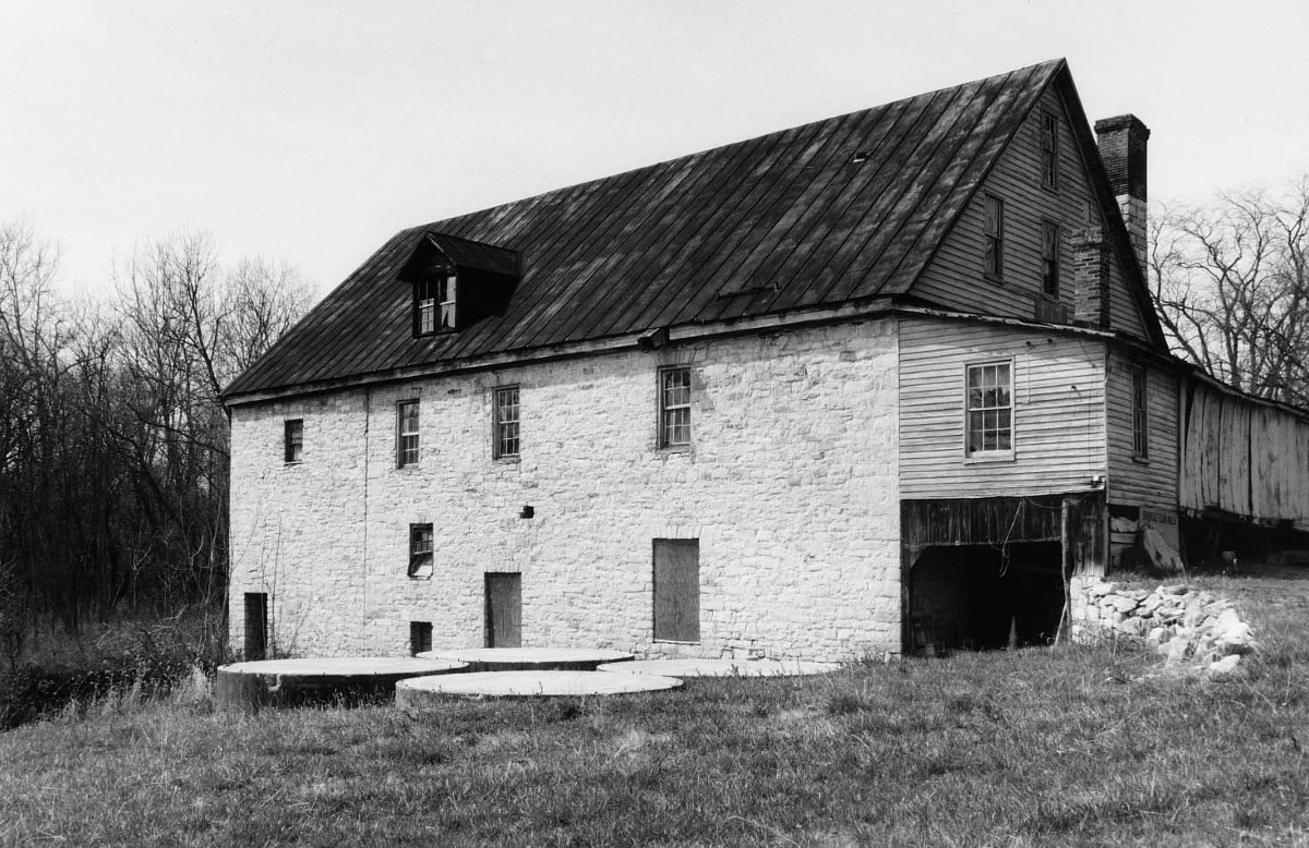 Springdale Mill Complex