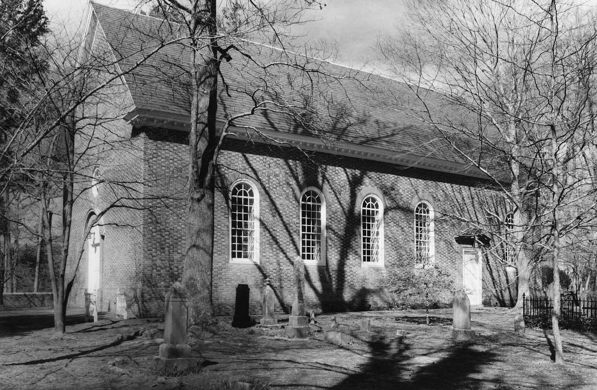 Ware Church