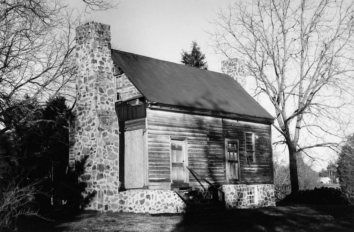 Alexander Watson Batte House