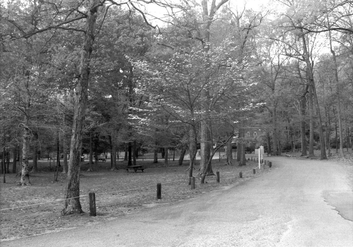 Hanover Wayside