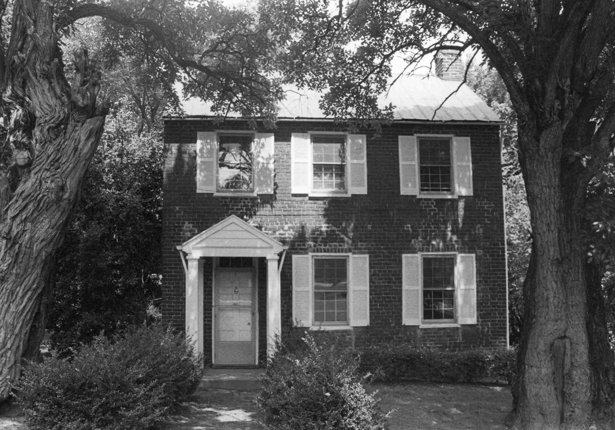 Clarke-Palmore House
