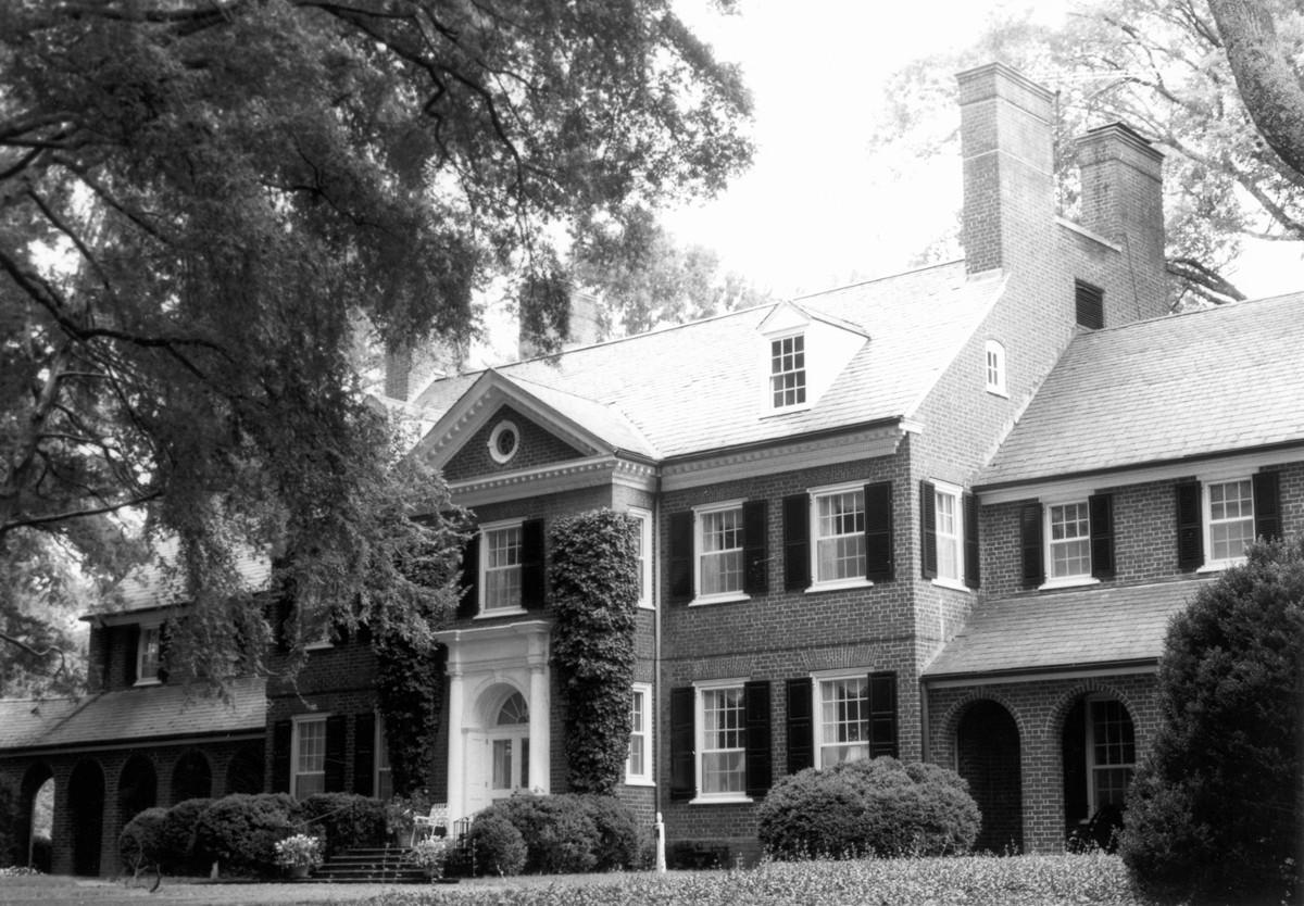 Eltham Manor