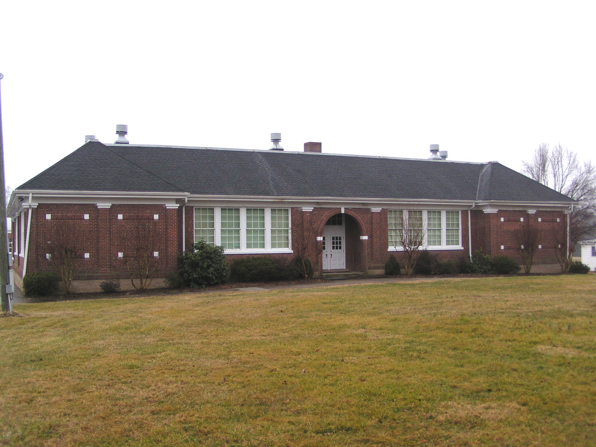 Spencer-Penn School