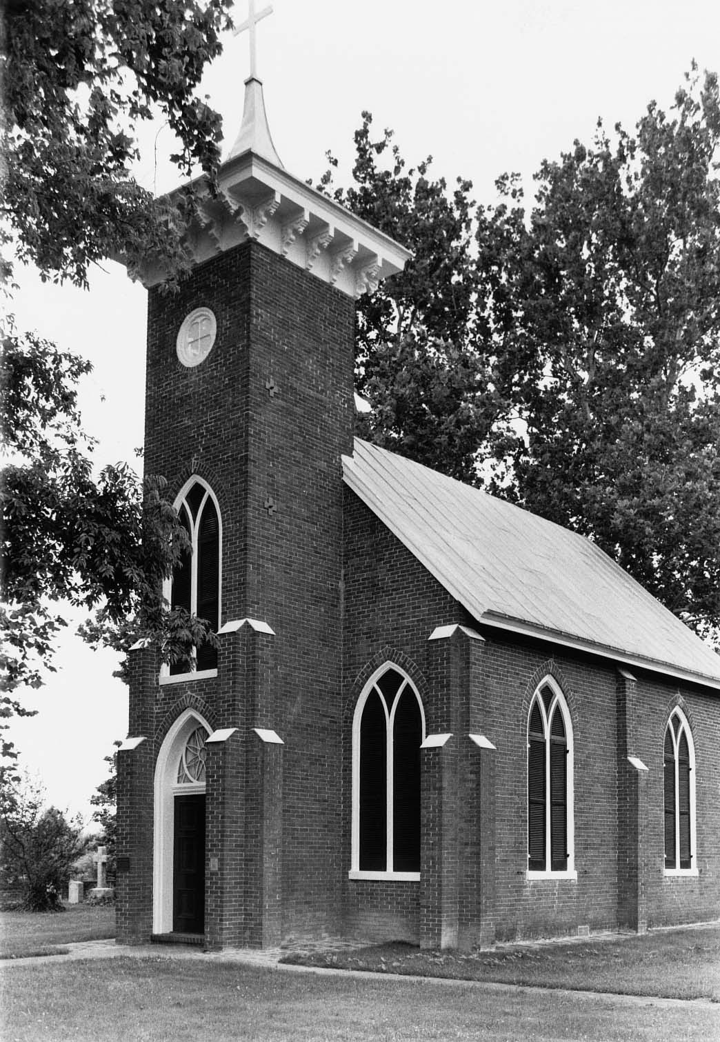 Emmanual Episcopal Church